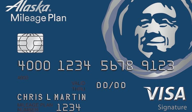 Alaska Airlines Credit Card 10 beneficios de tener una tarjeta de crédito de Alaskan Airlines