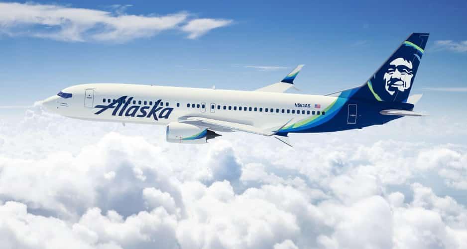 Alaskan Airlines 10 beneficios de tener una tarjeta de crédito de Alaskan Airlines