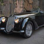 Alfa Romeo 8c Lungo Spider 5 mejores modelos de automóviles Alfa Romeo de edición especial de todos los tiempos