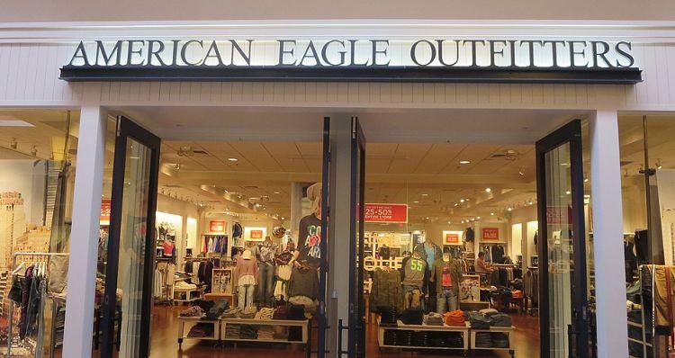 American Eagle Outfitters La tarjeta de crédito American Eagle: descripción general