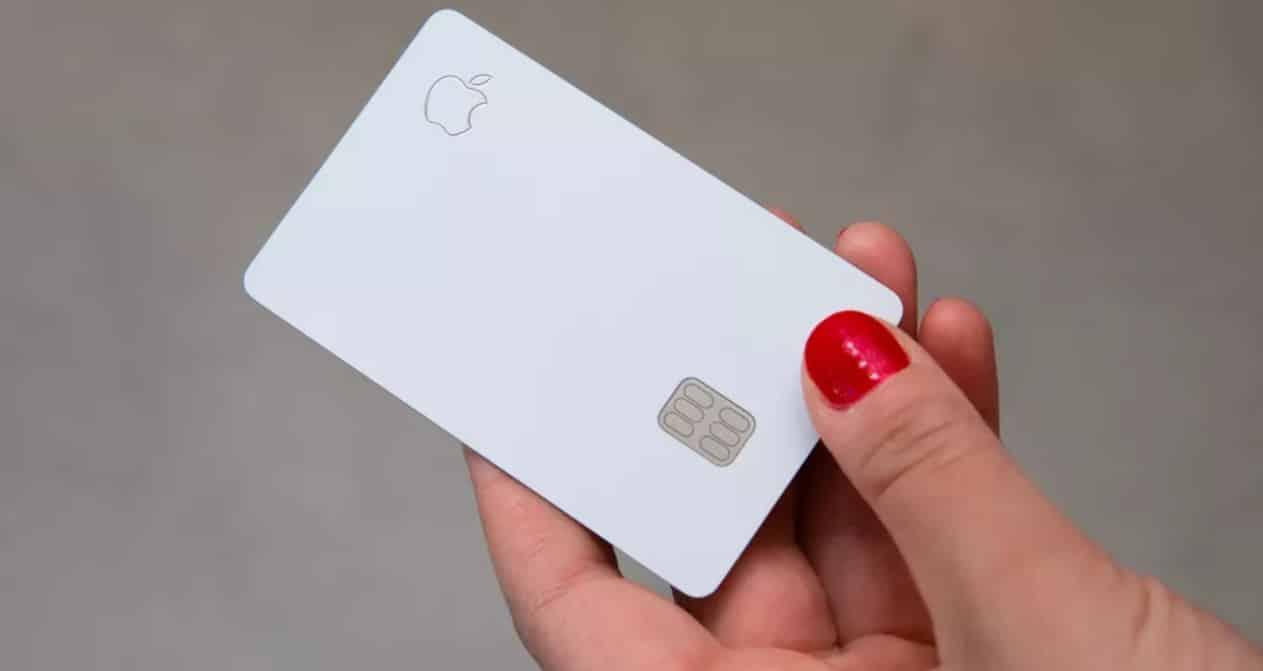 Apple Card 1 10 inconvenientes de poseer la tarjeta Apple