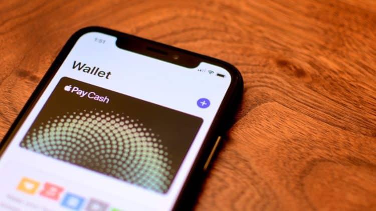 Apple Pay cash Card e1551107962186 La nueva tarjeta de crédito Apple emitida por Goldman Sachs que gana un 2% de reembolso en efectivo