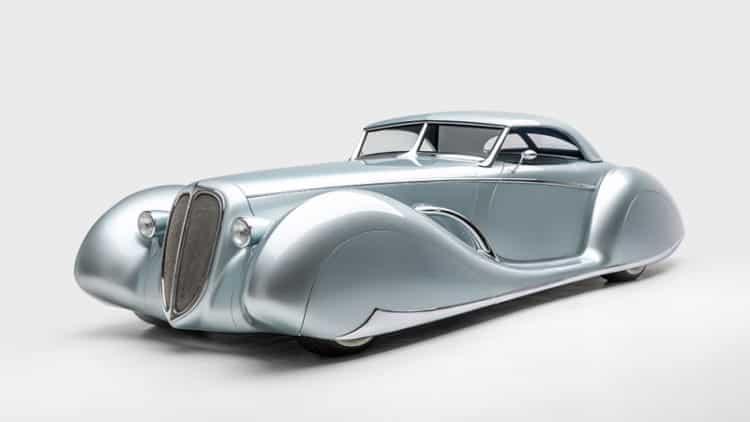Aquarius (Packard, 1934)