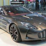 Aston Martin One 77 La historia y evolución del Aston Martin One-77