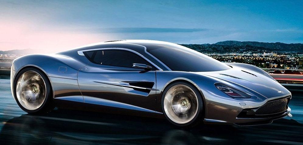 Aston Martin Red Bull ¿Es el Aston Martin AM-RB-001 el automóvil más rápido jamás construido?