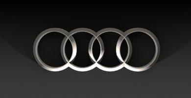 Audi Logo La historia y la historia detrás del logotipo de Audi