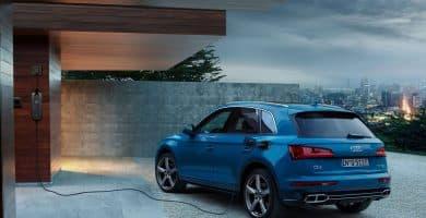 Audi Q5 back 10 cosas que no sabías sobre el Audi Q5