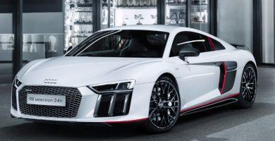 Audi R8 Coupe V10 plus Special edition 20 hechos interesantes que no sabías sobre Audi