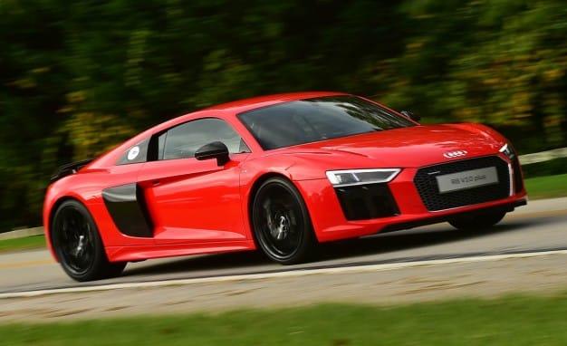 Audi R8 Historia y evolución del Audi R8