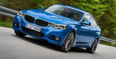 BMW 3 Series La historia y la evolución del BMW Serie 3