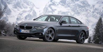BMW 430i Gran Coupe Los 10 mejores modelos de BMW Hatchback de todos los tiempos
