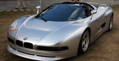 BMW NAZCA C2 Los 20 mejores modelos BMW de todos los tiempos