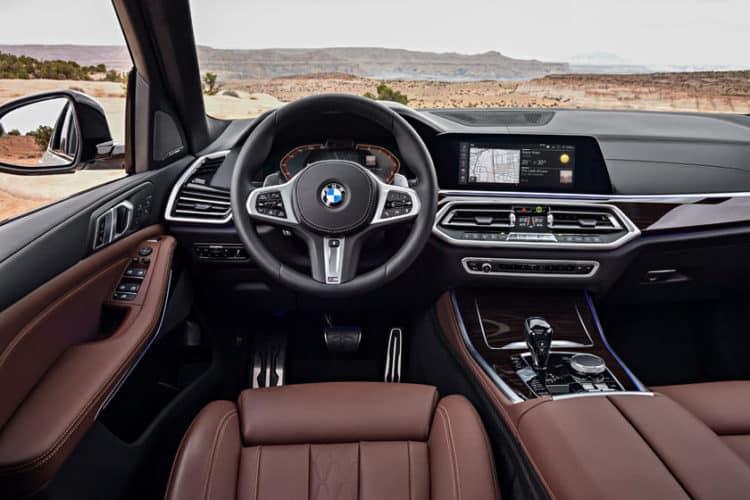 BMW SUV 1