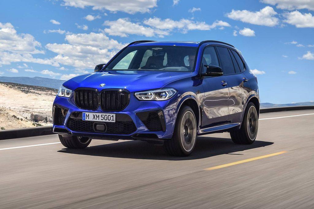 BMW SUV 2 Cómo obtener la mejor oferta en un SUV BMW usado