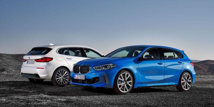 BMW Serie i Hatchback