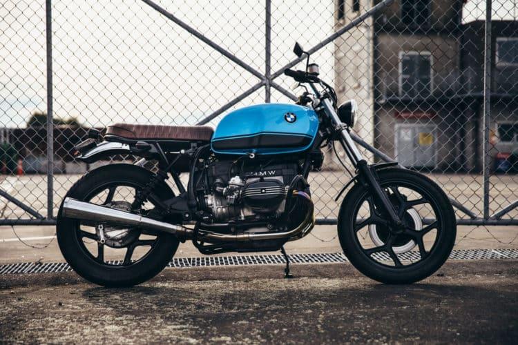 BMW Tracker Scrambler 3415 1 Las 10 mejores motocicletas BMW de los años 80