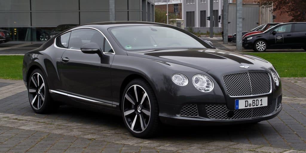 Bentley Los 10 mejores modelos de automóviles Bentley de todos los tiempos