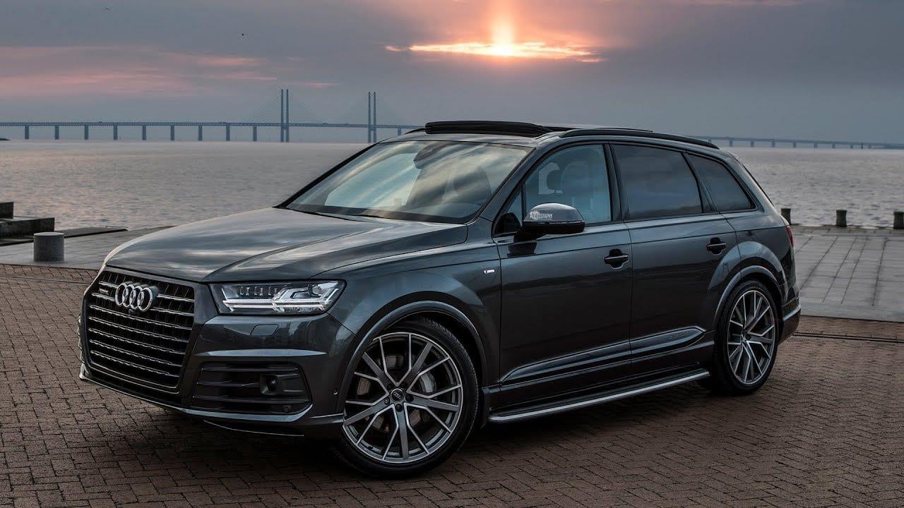 Best Audi Q7 Models Los 10 mejores modelos de Audi Q7 de todos los tiempos