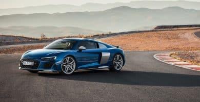 Best Audi R8 Models Los 10 mejores modelos de Audi R8 de todos los tiempos