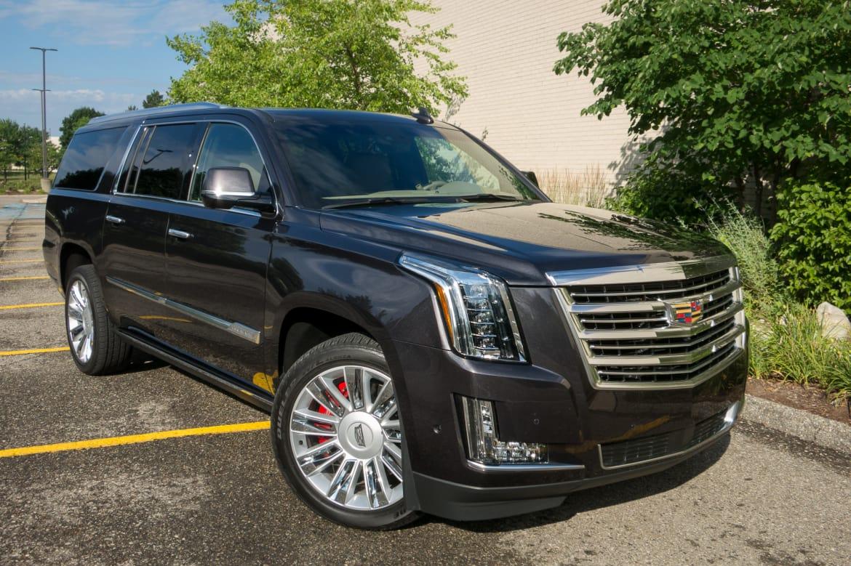 Best Cadillac Escalade Models Los 10 mejores modelos de Cadillac Escalade de todos los tiempos