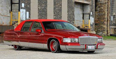 Best Cadillac Lowrider Los 10 mejores modelos de Cadillac Lowrider de todos los tiempos