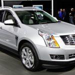Best Cadillac SRX Models Los 10 mejores modelos Cadillac SRX de todos los tiempos