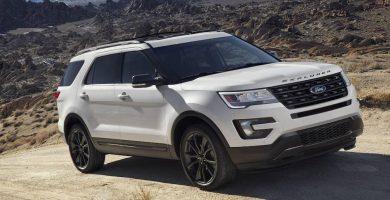 Best Ford Explorer Models Los 10 mejores modelos de Ford Explorer de todos los tiempos