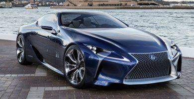 Best Lexus Coupe Models Los 10 mejores modelos Lexus Coupe de todos los tiempos