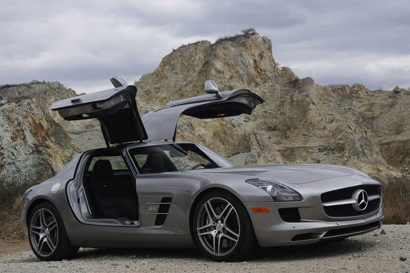 Best Mercedes AMG Models Los 20 mejores modelos de Mercedes AMG de todos los tiempos