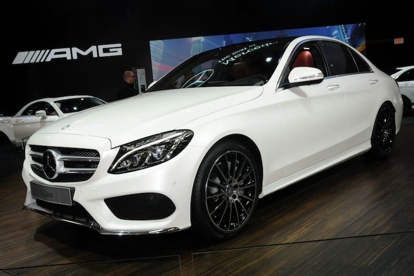 Best Mercedes C Class Models Los 20 mejores modelos de Mercedes Clase C de todos los tiempos