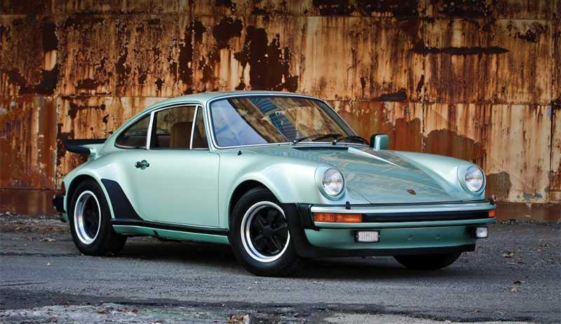 Best Porsche Models From the 70s Los 10 mejores modelos de Porsche de los años 70
