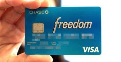 Best Visa Credit Card for Rewards Chase Freedom 1 Las 10 mejores tarjetas de crédito sin intereses durante 24 meses