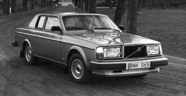 Boxy Volvo 20 cosas que no sabías sobre Volvo Cars