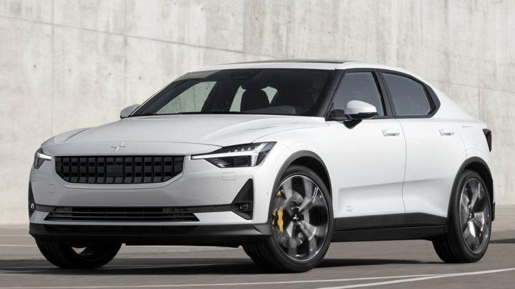 CR Cars InlineHero Polestar 2 f 2 19 20 coches eléctricos que no podemos esperar a ver en 2020