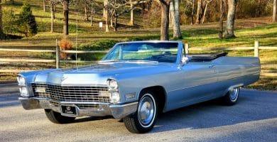 Cadillac Convertible Los 10 mejores modelos convertibles de Cadillac de todos los tiempos: Cadillac convertible. Cadilac Convertible.