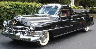 Cadillac Flower Car ¿Qué es un coche Cadillac Flower?