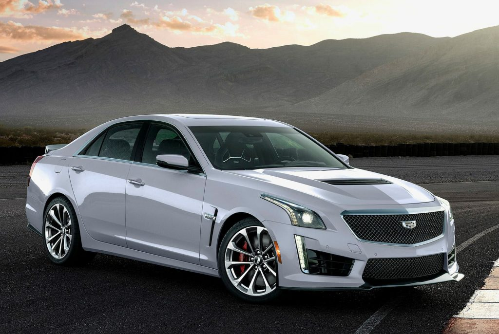 Cadillac Models Los 10 modelos Cadillac más rápidos de todos los tiempos