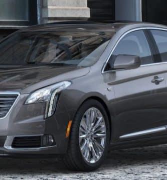 Cadillac XTS 2019 La historia y evolución del Cadillac XTS