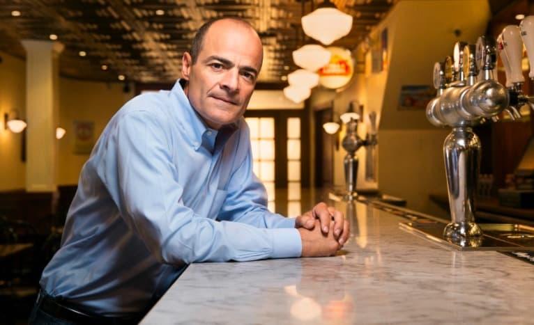 Carlos Brito 10 cosas que no sabías sobre Carlos Brito, director ejecutivo de Anheuser-Busch