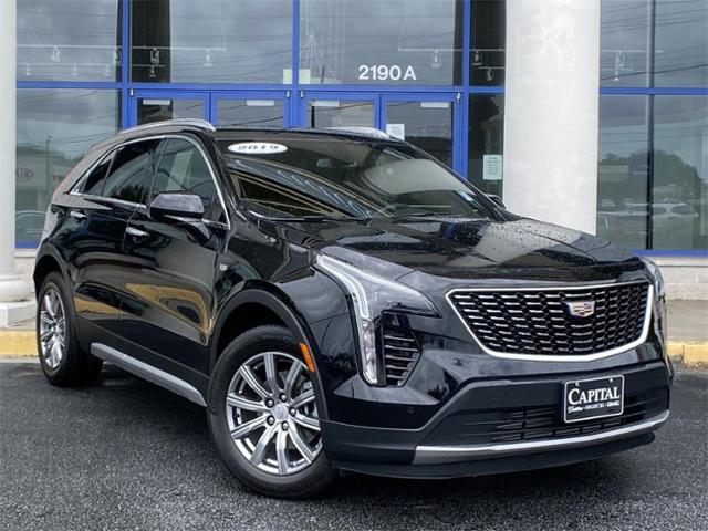 Cadillac 1 Certified Pre-Owned