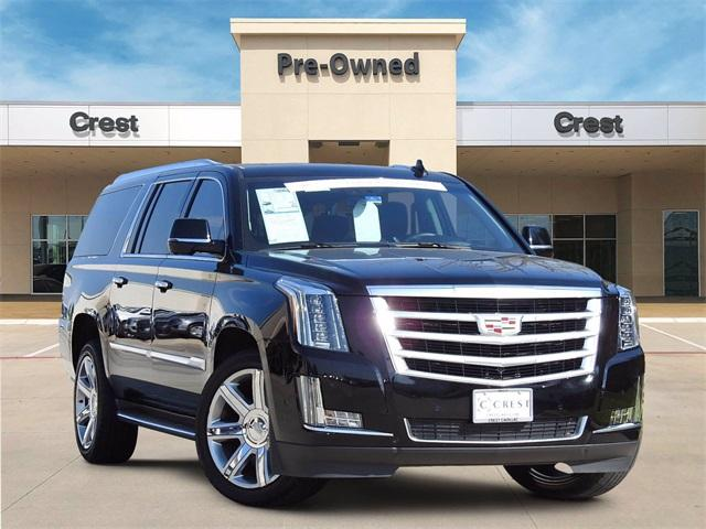 Certified Used Cadillac 2