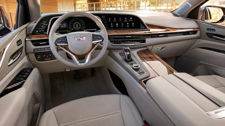 Cadillac 3 usado certificado