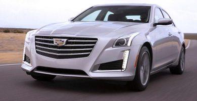 Certified Pre Owned Cadillac Guía del comprador para obtener un Cadillac usado certificado