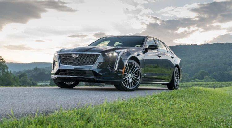 Cadillac 4 usado certificado