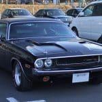 Challenger La historia y evolución del Dodge Challenger