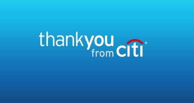 Citi ThankYou Las 10 mejores tarjetas de crédito de Citibank que debe considerar