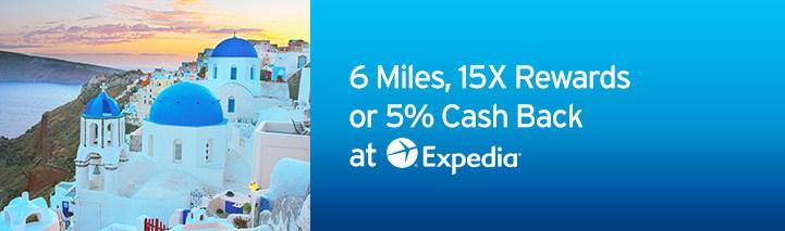 Citibank Expedia Credit Card Promotion 6 Miles per S1 10 beneficios de tener una tarjeta de crédito de Expedia