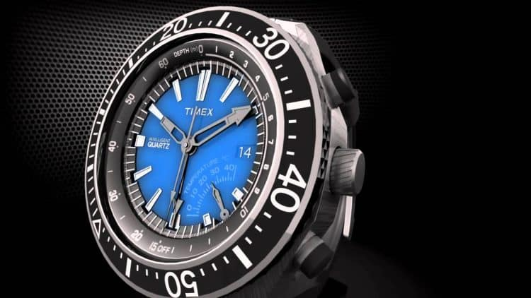 Depth Gauge Dive Watches 10 Things You Didn't Know About Ashford Watches