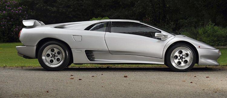 Diablo VT La historia y evolución del Lamborghini Diablo