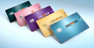 Discover IT card Las 10 mejores tarjetas de crédito de aprobación instantánea para mal crédito